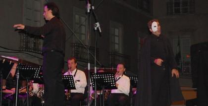 19-08-2013 FIESTAS MAYORES Fantasma Opera