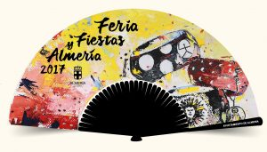 Abanico Feria 2017